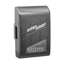 Anton Bauer DIONIC 90 Lithium-Ion Battery with 14.4V/90 WH