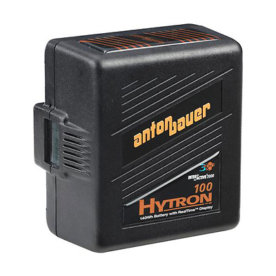 H100 Digital HyTRON 100 - Nickel Metal Hydride (NiMH) Battery, 14.4 VDC, 100WH Image 0
