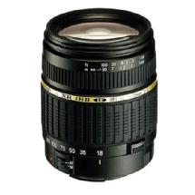 Tamron AF 18-200mm f/3.5-6.3 XR Di-II LD Aspherical (IF) Macro Lens - Sony Mount