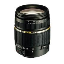 Tamron AF 18-200mm f/3.5-6.3 XR Di-II LD Aspherical (IF) Macro Lens - Pentax Mount