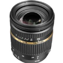 Tamron AF 17-50mm f/2.8 XR Di-II VC LD Aspherical (IF) Lens - Canon Mount