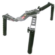 Alan Gordon Enterprises DVtec DSLR Multi-Rig Pro for HD-SLR & Digital Video Cameras