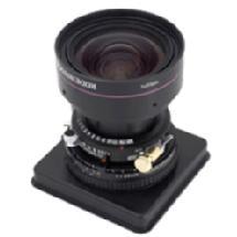 Alpa 28mm F/4.5 Rodenstock Apo-Sironar Digital HR Lens