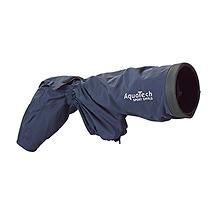 AquaTech SS-600 Sport Shield Rain Cover (Navy)