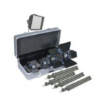 Arri Softbank D4 Tungsten 4 Light Kit