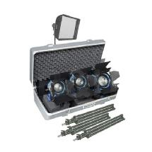 Arri Soft Bank D2 Lighting Kit