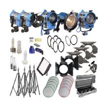 Arri Softbank IV Tungsten 5 Light Kit