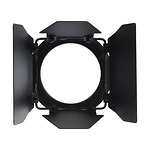 Four Leaf Barndoor for 150W Fresnel