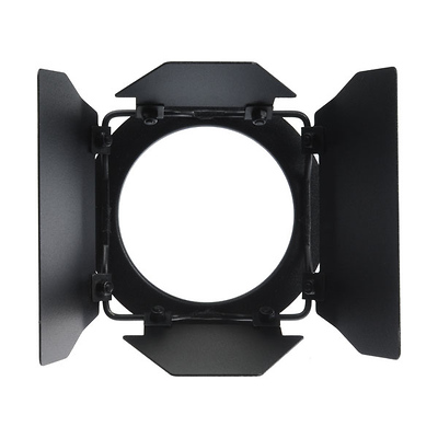 Four Leaf Barndoor for 150W Fresnel Image 0