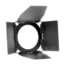 Arri 4 Leaf Barndoor Set for Arri 1000 Watt Fresnel