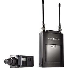 ATW-1812D - 1800 Series Portable Wireless Microphone System Image 0