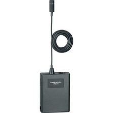 Pro 70 Cardioid Lavalier Microphone Image 0