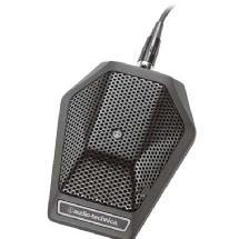 Audio-Technica U851R Unipoint Boundary Microphone Optimized for Speech