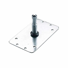 F800 - 3-inch Baby Wall Plate   Image 0