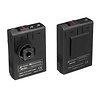 Azden WLX-PRO On-Camera VHF Wireless System