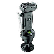 Manfrotto 222 Grip Action Ball Head with RC2 Rapid Connect Plate