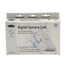 Digital Camera Link for iPod with Dock Connector Image 0