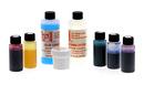 Standard 5-Color Toning Kit for Black & White Prints