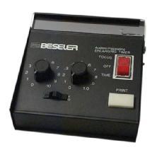 Beseler Audible/Repeating Enlarging Timer