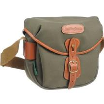 Billingham Digital Hadley Camera Bag (Sage w/ Tan Trim)