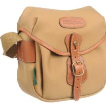 Billingham Digital Hadley Camera Bag (Khaki w/ Tan Trim)