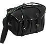335 Camera Bag (Black w/ Black Trim)