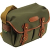 Billingham | Small Hadley Camera Bag (Sage w/ Tan Trim) | 503348