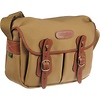 Billingham | Small Hadley Camera Bag (Khaki w/ Tan Trim) | 503333