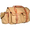 Billingham | 550 Original Camera Bag (Khaki w/ Tan Trim) | 503833