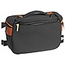 Hadley Pro Camera Bag (Black w/ Tan Trim) Thumbnail 3