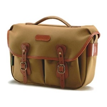 Hadley Pro Camera Bag (Khaki w/ Tan Trim) Image 0