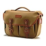 Hadley Pro Camera Bag (Khaki w/ Tan Trim)