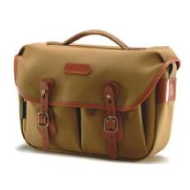Billingham Hadley Pro Camera Bag (Khaki w/ Tan Trim)