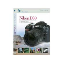 Blue Crane Digital Introduction to the Nikon D80 Training DVD