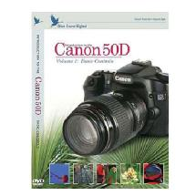 Blue Crane Digital Introduction to the Canon 50D Training DVD