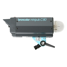Broncolor Miniplus C80 Monolight #111082