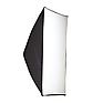 Pulsoflex C Softbox for Flash Only - 24x40 In. (60x100cm)