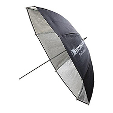 Umbrella Silver 40 In. Image 0