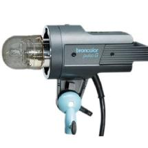 Broncolor G2 Pulso - 1600 Watt/Second Focusing Lamphead with 16 ft. Cord