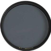 B+W 55mm Circular Polarizer Filter