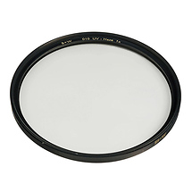 B+W 37mm Ultraviolet (UV) Filter