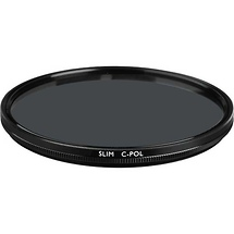 B+W 58mm Slim-Line Circular Polarizer Filter for  Wide-Angle Lenses