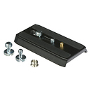 GS5370MC Quick Release Plate (Medium Length) with 2 1/4