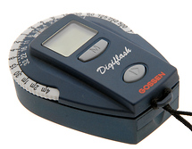Gossen Digiflash Light & Flash Meter (Used)