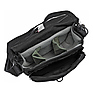 F-10 JD Medium Shoulder Bag (Black) Thumbnail 1