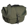 F-10 JD Medium Shoulder Bag (Olive)