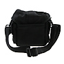 F-8 Shoulder Bag (Black) - Small Thumbnail 1