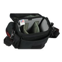 Domke F-8 Shoulder Bag (Black) - Small