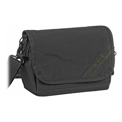 J-5XB Medium Shoulder and Belt Bag (Black) Image 0