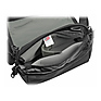 J-5XB Medium Shoulder and Belt Bag (Black) Thumbnail 1